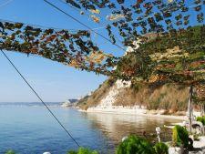 Fotografia saptamanii. Chiar daca toamna nu e ca vara, frumusetea litoralului bulgaresc rezista!