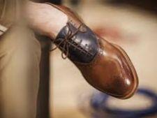 Cei mai scumpi pantofi barbatesti din lume. Iata cum arata!