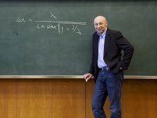 Cine este cercetatorul roman castigator al Premiului Nobel