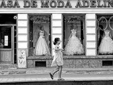 """Fotografia saptamanii. """"Former bride, future bride"""""""