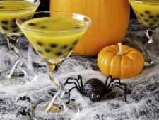 """6 cocktailuri """"monstruoase"""" de Halloween. Retete delicioase pentru orice buzunar"""