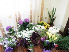 Tutorial: Fii unica! Pregateste singura aranjamentele florale pentru nunta