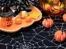 Unde petreci de Halloween? Ce poti face in Bucuresti