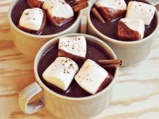 Bauturi dulci de sezon: Retete de ciocolata calda de care te vei indragosti instantaneu