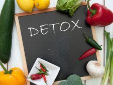 Cura de detoxifiere de 3 zile