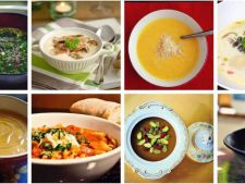 Ce supe se mananca in jurul lumii. 7 tari si preparatele lor traditionale