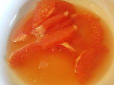 Supa de grapefruit si portocale, o reteta de iarna delicioasa