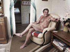 Satul nudistilor! Imagini incredibile din localitatea unde oamenii nu se imbraca niciodata