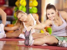 3 exercitii pentru abdomen care te scapa rapid de burta