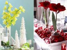 7 modalitati super simple de a decora casa de Craciun