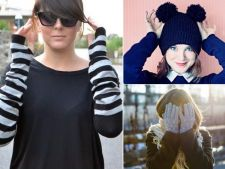 Ramai mereu in trend. 4 accesorii de iarna facute de tine