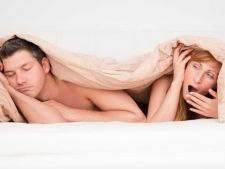 Esti prea obosita pentru sex? Iata cum sa-ti recapeti energia si pasiunea in dormitor!