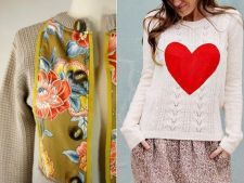 Da un suflu nou puloverelor cu aceste 5 idei magnifice