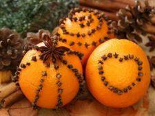 3 retete cu portocale pentru un Craciun de poveste