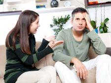 Cum poti evita sa te certi cu iubitul de Sarbatori