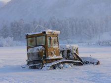 Cum arata si unde se afla cel mai friguros sat de pe Pamant. Iarna sunt minus 70 de grade Celsius!