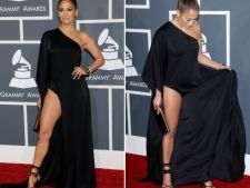 Vrei sa arati ca Jennifer Lopez in fusta scurta? Exercitii banale pentru picioare superbe!