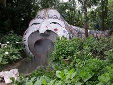 Heller Garden, minunea exotica a Italiei