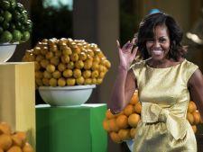 """3 tinute de zi pe care sa le """"furi"""" de la Michelle Obama"""