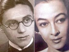 Stefan Augustin Doinas si Irinel Liciu, o poveste de dragoste pentru totdeauna