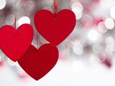 Cum stai cu dragostea in luna februarie