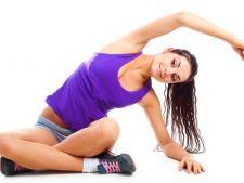Bucurestiul devine in weekend punctul zero al fitnessului