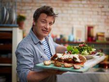 Masura anti-zahar luata de Jamie Oliver