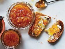 Dulceata de lamaie, savoare parfumata pentru un mic dejun delicios