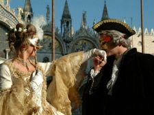 Carnavalul de la Venetia, atractia lunii februarie. Ce nu ai voie sa ratezi in orasul misterului!