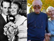 Paul Newman si Joanne Woodward, o iubire de Oscar