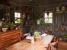 5 decoruri atragatoare pentru magazia unui gradinar harnic