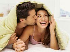 TEST Ce loc ocupa sexul in relatia ta?