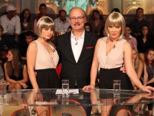 Serviciul Roman de Comedie se muta de la Antena 1 la …
