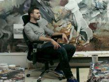 Pictorul Adrian Ghenie, cel mai scump artist al lumii