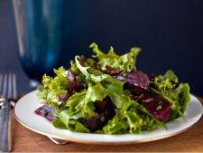 4 retete de salate de primavara rapide si gustoase