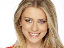 Alexandra Stoian paraseste pupitrul stirilor Pro Tv in favoarea...