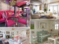 Redecorare de Paste? Castiga o masuta de cafea sau cumpara-ti mobilier nou la preturi promotionale!