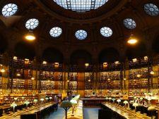 Biblioteci europene: iata care merita vizitate!