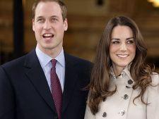 Cum s-a imbracat Ducesa de Cambridge la nunta printului Harry cu Meghan Markle