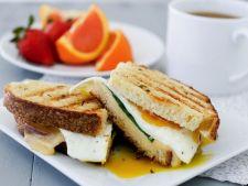 3 idei pentru un mic dejun complet, delicios si satios