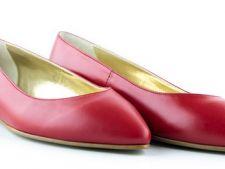 Etienne Shoes a lansat noua colectie de balerini pentru sezonul estival