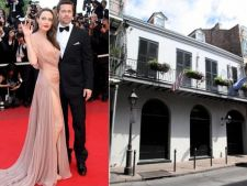 Acasa la Angelina Jolie si Brad Pitt. Ati vrea sa locuiti aici?