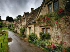 Desprinse din basme: cele mai frumoase sate din Europa