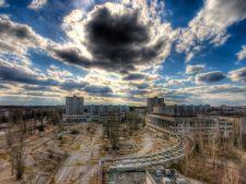 Un nor radioactiv de la Cernobil se indreapta spre Romania!