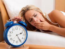 Cum iti transforma chipul prea putin somn. Imaginile iti vor da de gandit