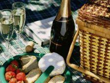 3 retete pentru un picnic romantic