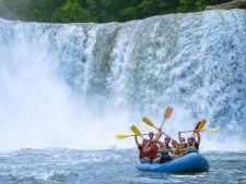 4 destinatii din Romania pentru turistii care iubesc aventura