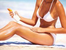 TEST Ce factor de protectie solara trebuie sa contina lotiunea ta de plaja?