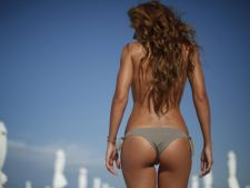 Vrei sa ai silueta lui Carmen Bruma la plaja? Urmeaza-i sfaturile!