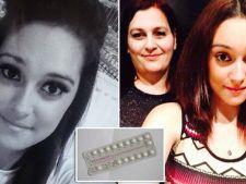 O femeie a murit dupa ce a luat anticonceptionale 25 de zile!